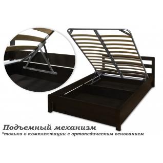 """Кровать """"Богема"""""""