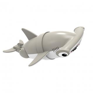 """Интерактивная игрушка """"Акула-акробат"""" - Хэмми (плавает, ныряет), 12 см Март"""