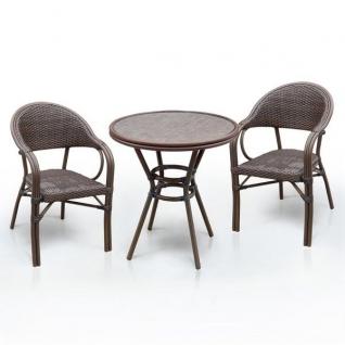 Комплект мебели Акро 2+1