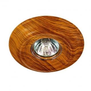Встраиваемый светильник Novotech Pattern 076 370088