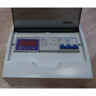 Пульт управления Политех Kristina ПЦ-1 (цифровой, для печей от 3 до 7 кВт)