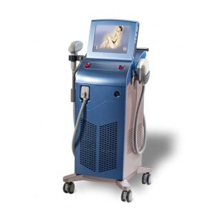 Диодный лазер для удаления волос Soprano XL