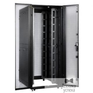 Цмо ЦМО Шкаф серверный ПРОФ напольный 42U (800x1000) (ШТК-СП-42.8.10-44АА-9005)
