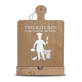 Подставка для кулинарной книги