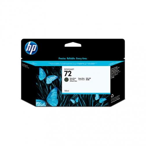 Оригинальный фотокартридж C9403A №72 для принтеров HP Designjet T1100ps, матовый чёрный, струйный, 69 мл. 7476-01 Hewlett-Packard 851208