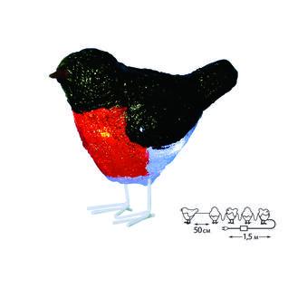 Комплект светодиодных фигур ПМ: ИП Лизогуб М.А. ULD-M1713-040/STA WHITE IP20 BIRDS5