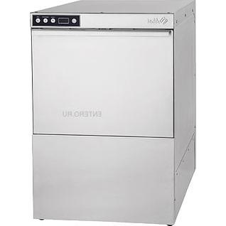 ABAT Посудомоечная машина с фронтальной загрузкой Abat МПК-500Ф-01-230