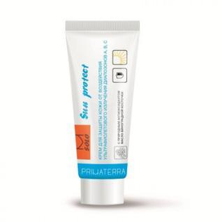 Крем защитный М SOLO Sun protect для лица и рук от UF 100 мл
