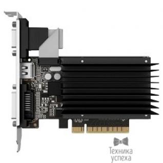 Palit PALIT GeForce GT710 1GB 64Bit DDR3 RTL NEAT7100HD06-2080H