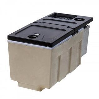 INDEL B Автохолодильник INDEL B TB27AM (DAF XF105)