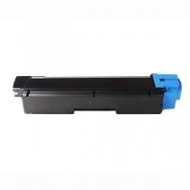 Совместимый тонер-картридж TK-580C для Kyocera Mita FS-C5150DN (голубой, 2800 стр.) 4542-01 Smart Graphics