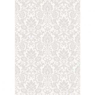 Плитна настенная Органза 7С бел. 27.5х40 Керамин