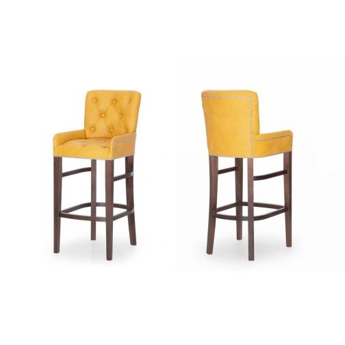 Барный стул Гросвенор Портофино еллоу 5674399