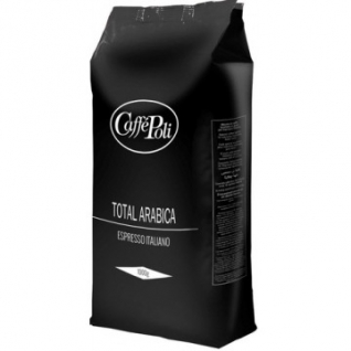 Кофе Caffe Poli Arabica в зернах, 1 кг