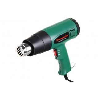 Фен техн. Hammer Flex HLG2000 2000Вт 450/600С 300/500л/мин насадки, ...