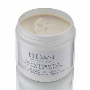 Eldan TERMO-active cream treatment for the unestethisms of cellulite - Антицеллюлитный термоактивный крем