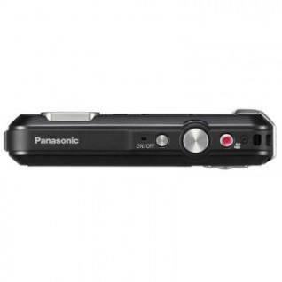 Фотоаппарат Panasonic DMC-FT30EE-K black
