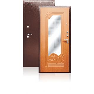 "Сейф-Дверь Аргус ""ДА-13 зеркало """