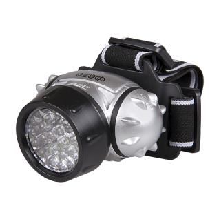Налобный светодиодный фонарь, 28 светодиодов