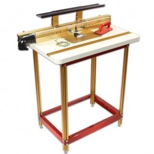 Фрезерный стол Incra M-RT Combo 4