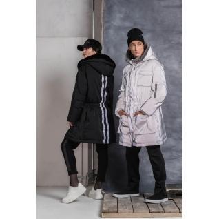 Куртка ODRI 18210114 Куртка ODRI BLACK (черный)
