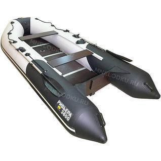 Моторная лодка Ривьера 3600 СК Компакт Мастер лодок