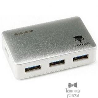 Konoos HUB USB 3.0 Konoos UK-33, 4 порта USB