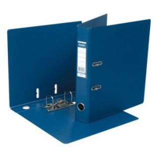 Папка-регистратор BANTEX Strong Line 1451-01, 50мм, т.-синий