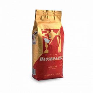 Кофе в зернах Hausbrandt Superbar, 1 кг