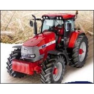 Трактор KAMAZ CX-215