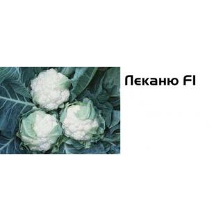 Семена цветной капусты Леканю F1 - 2500шт
