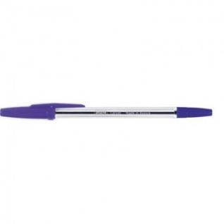 Ручка шариковая Attache Corvet синяя, 0,7мм