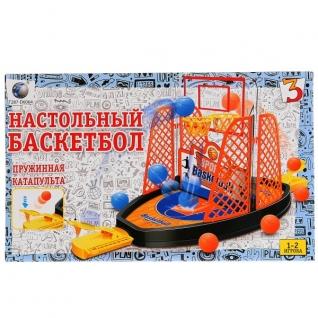 Игра Настольная Баскетбол 71788 В Русс.