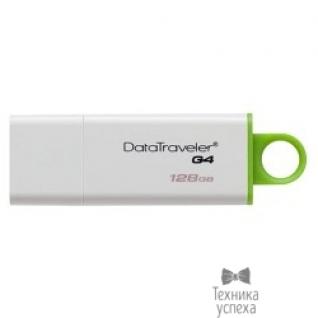 Kingston Kingston USB Drive 128Gb DTIG4/128GB