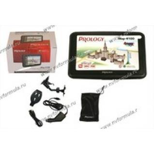 Навигатор GPS PROLOGY iMAP-4100 4,3 Навител