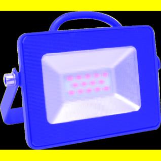 ShopLEDs Светодиодный прожектор LP 10W SMD 6000K black