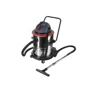 Пылесос Hammer Flex PIL50 для сух/вл уборки 1400Вт 50л + розетка для ...