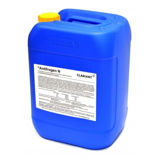 Теплоноситель Antifrogen N A4946 22.3 кг