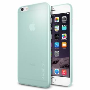 Чехол для iPhone 6 Plus SGP Air Skin, цвет Mint (SGP11159)
