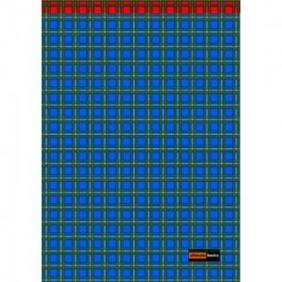 Блокнот ULTIMATE BASICS А4 60л спираль в ассорт 3-60-474 Д