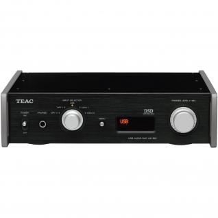 TEAC UD-501 Black