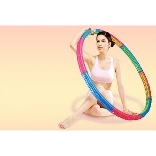 Обруч для похудения Вита Health Hoop