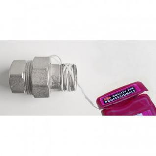 Нить монтажная Tangit Uni-Lock для герметизации резьбовых соединений 20 м Henkel
