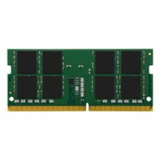 Модуль памяти Kingston SO-DIMM 8G DDR4 (KVR24S17S8/8)