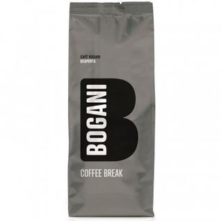 Кофе Bogani Coffee Break в зернах, 1 кг