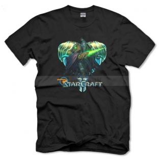 Футболка Starcraft размер XXL