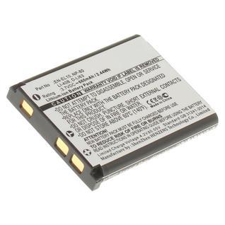Аккумуляторная батарея iBatt для фотокамеры FujiFilm FinePix J12. Артикул iB-F140