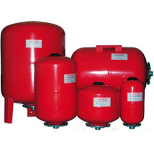 Бак расширительный 35 литров (вертикальный) Unipump