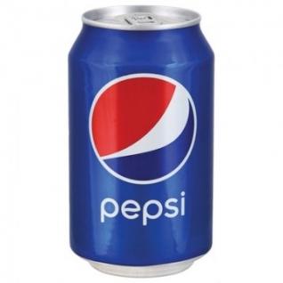 Напиток Pepsi ж/б 0,33 л газ.12 шт/уп