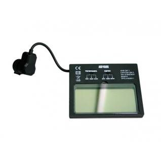 Фильтр светочувствительный к щитку сварщика Solaris ASF450S (SOLARIS) SOLA